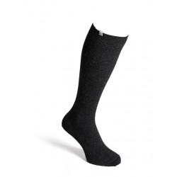 Compression socks wool anthracite