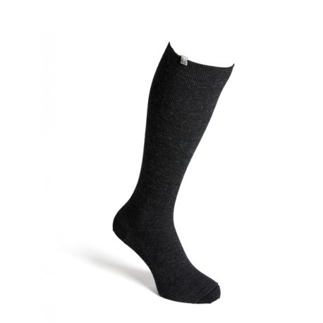 Compression socks wool anthracite