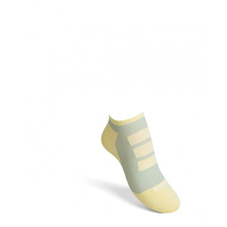No show socks nilit breeze yellow