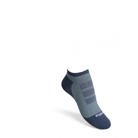 No show socks nilit breeze blue