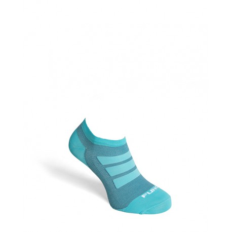 No show socks nilit breeze turquoise men