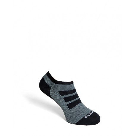 No show socks nilit breeze black men