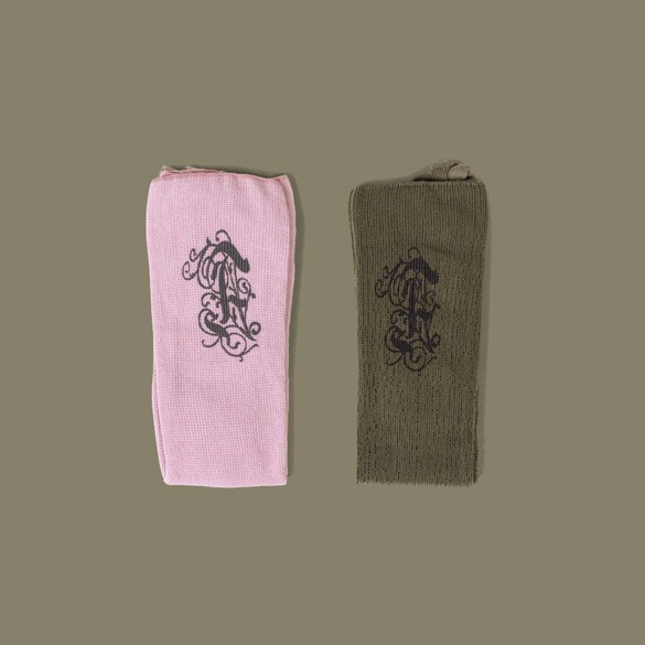 Compression socks organic cotton